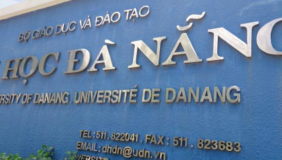 THE UNIVERSITY OF DANANG | ダナン工科大学