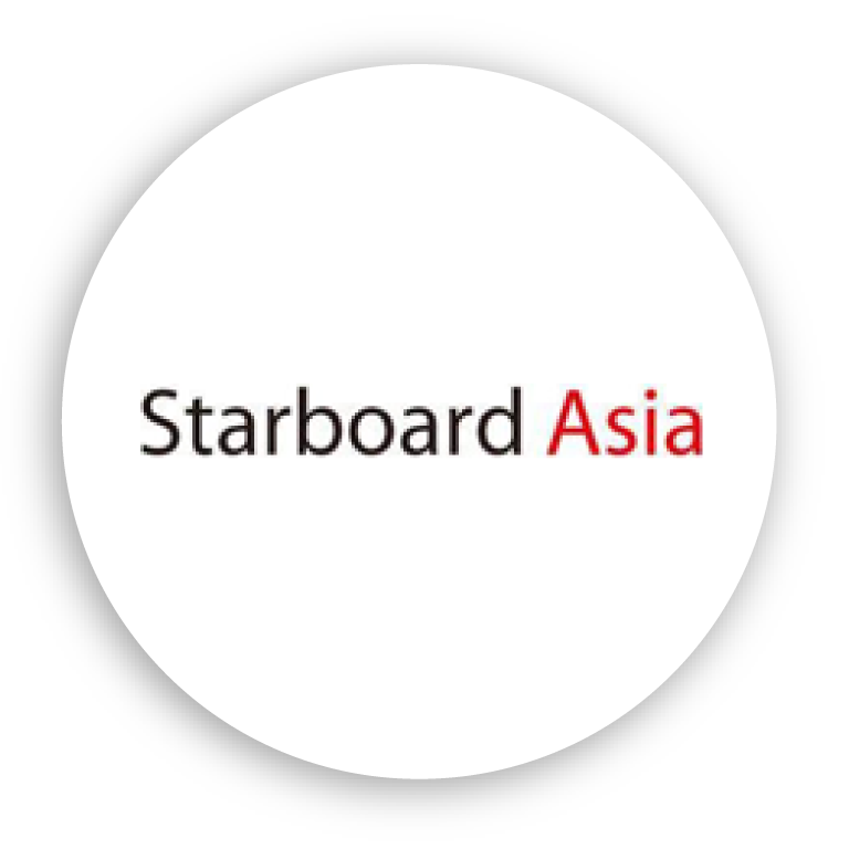 Starboard Asia