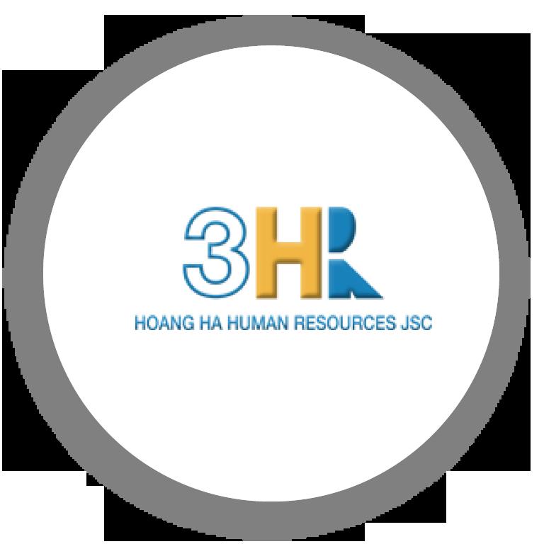 3HR HOANGPA HUMAN RESOURCES JSC